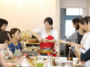 健康美容食育指導士 イメージ1